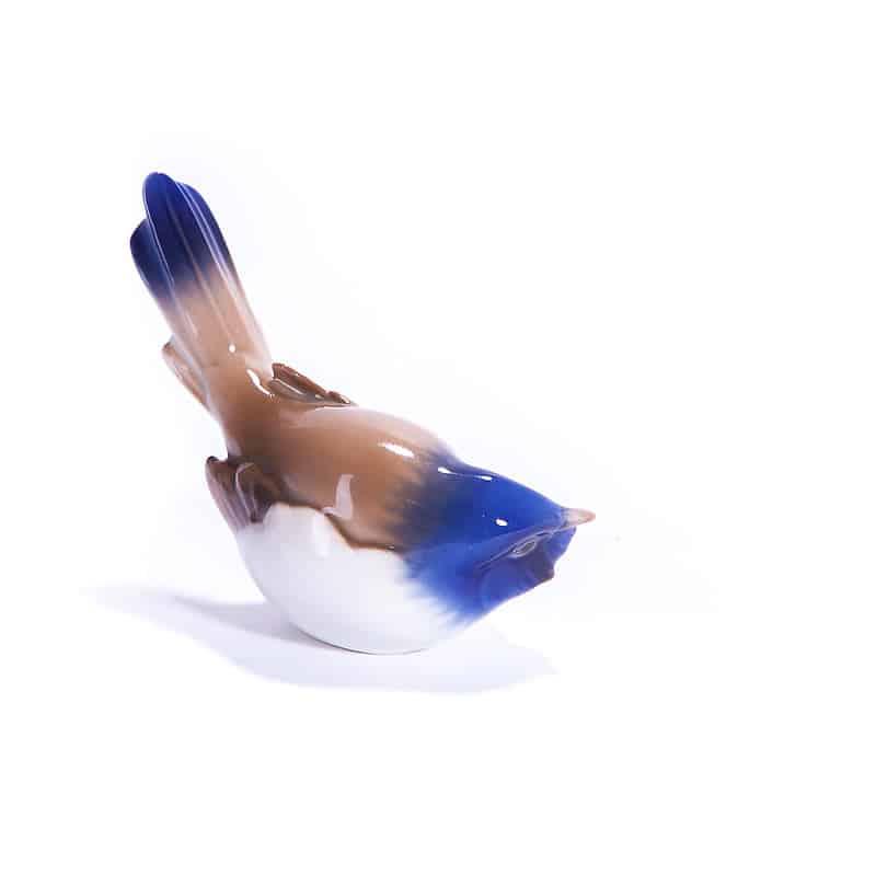 Птица «Оптимист»