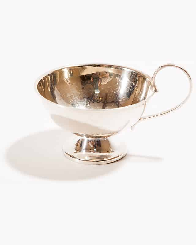 Чашка для пунша