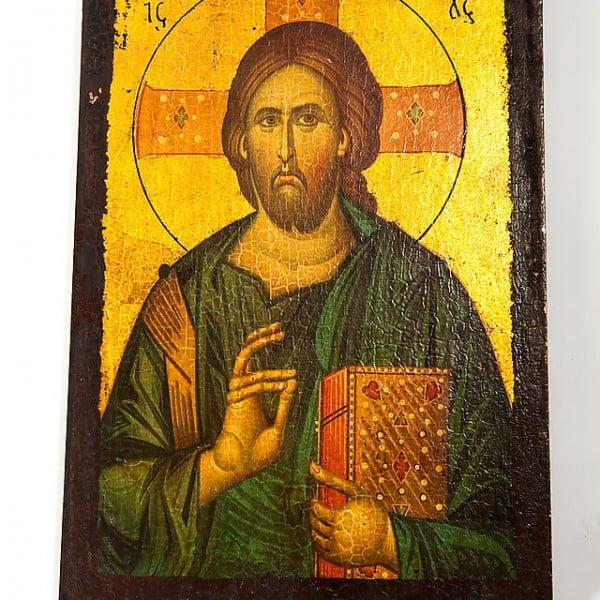 Икона «Христос-Спаситель»