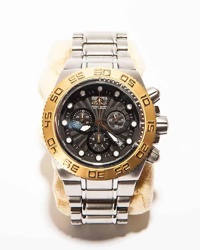 Часы Subaqua