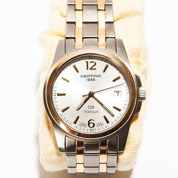 Часы № 1888