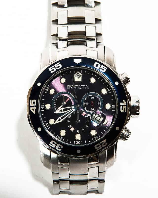 Часы c хронографом
