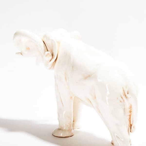 Статуэтка «Белый слон»