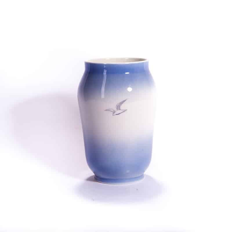 Фарфоровая ваза «Русалочка»