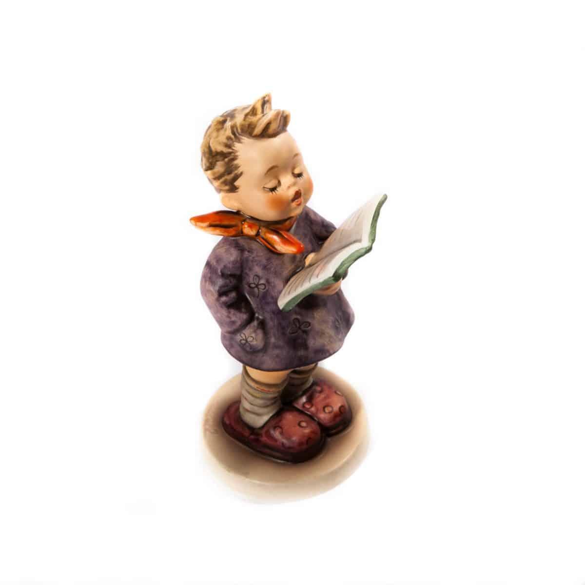 Мальчик-поэт