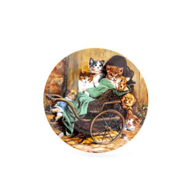 """""""Котята в детской коляске"""""""