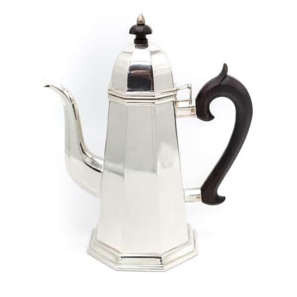 Английский кофейник