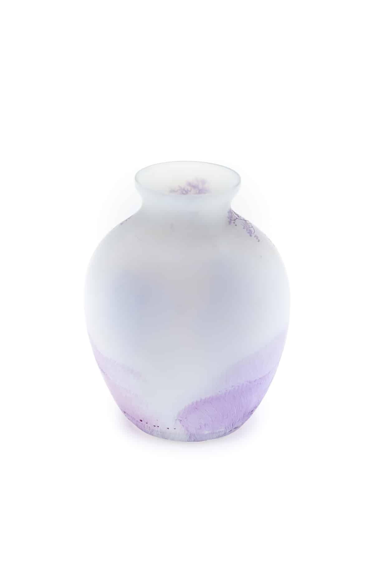 vasa art nouveau Legras