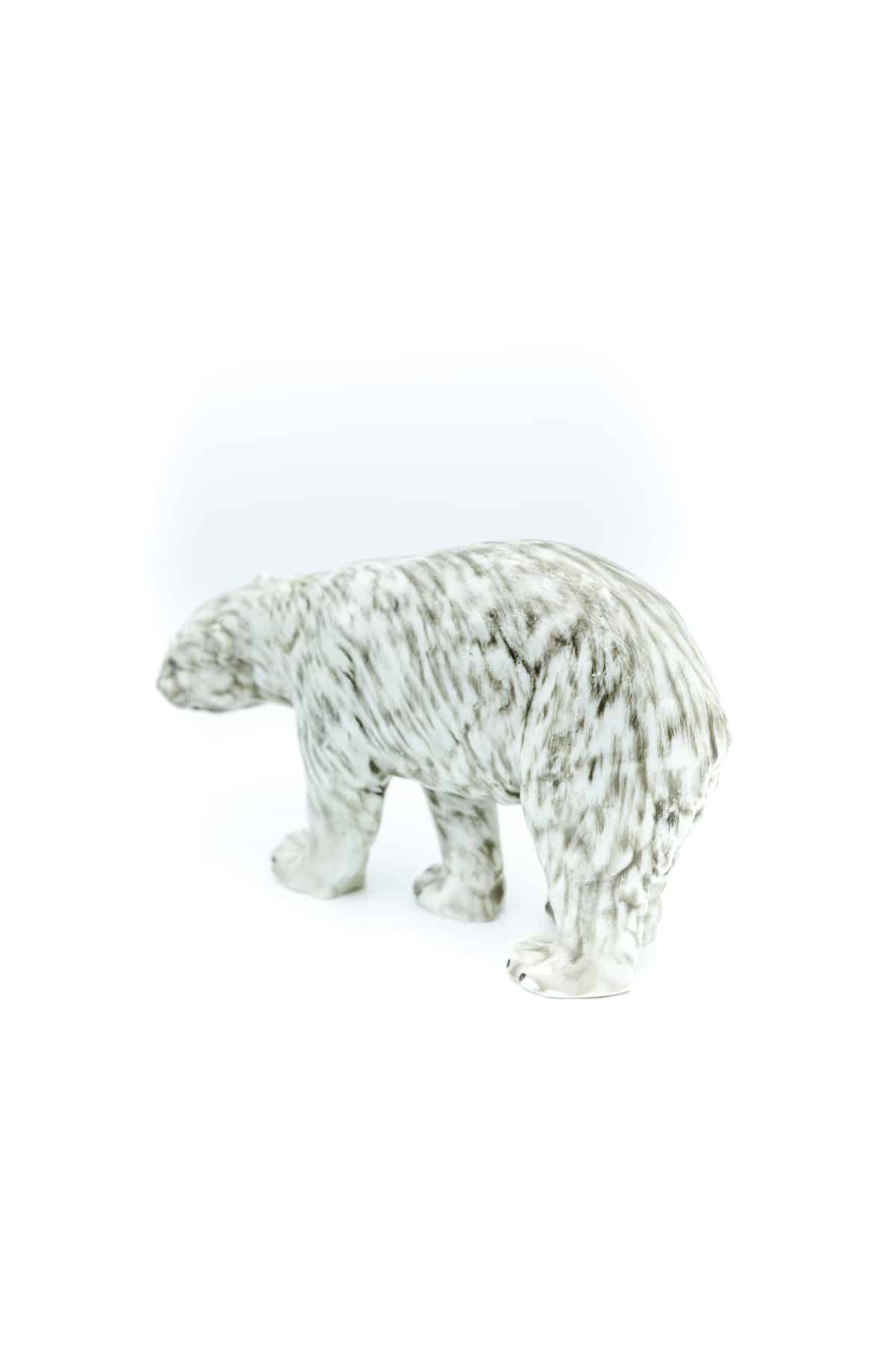 statuetka polyarnyy medved
