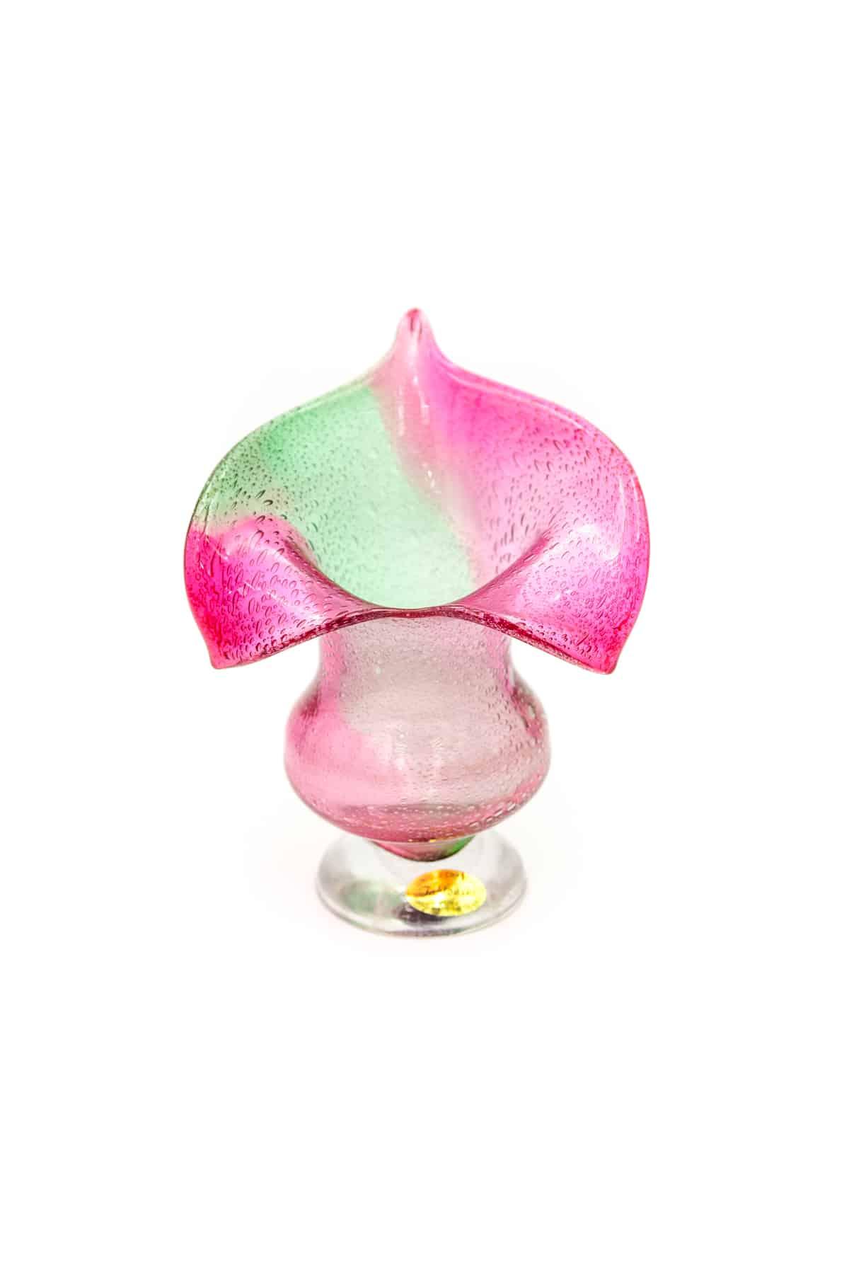 steklyannaya vaza jablonski
