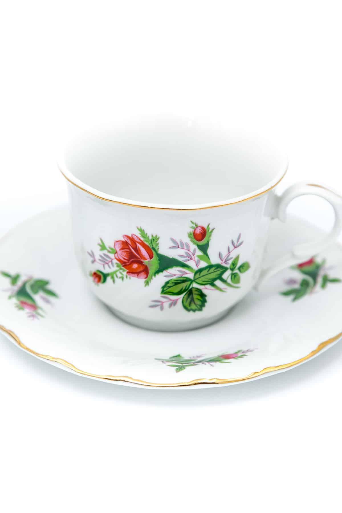"chaynay troyka ""victorian rose"""