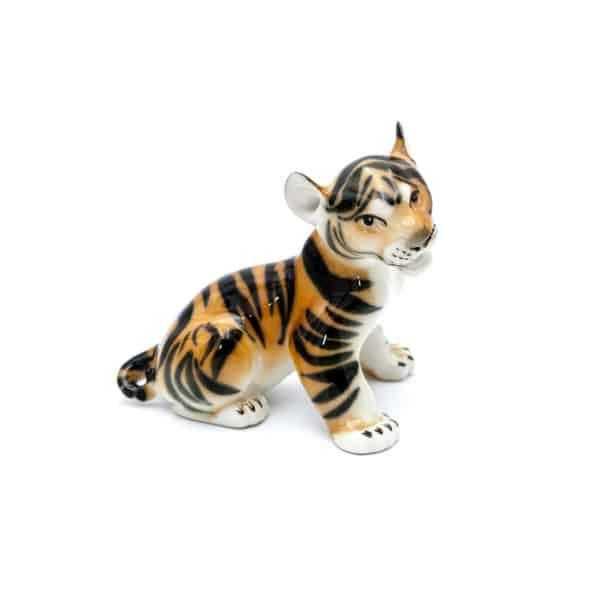 statuetka tigryonok