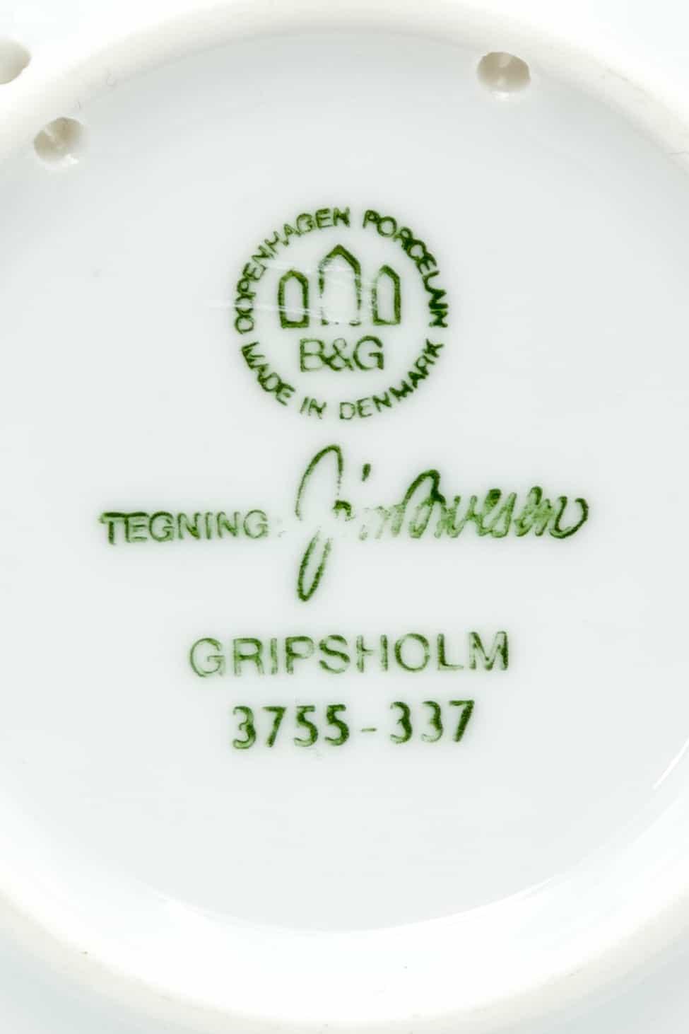 tarelochka gripsholm