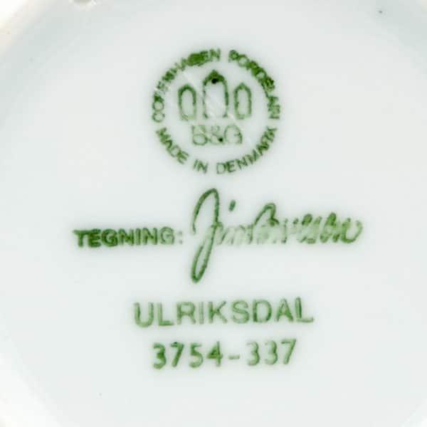 tarelochka ulriksdal
