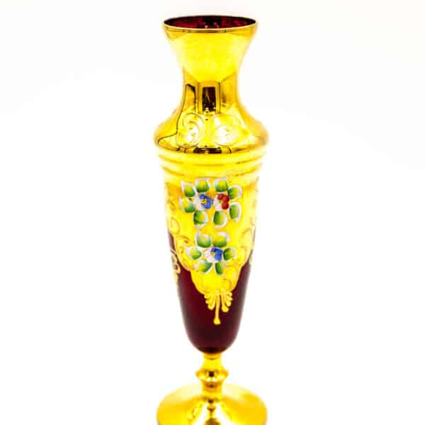 vaza bogemiya