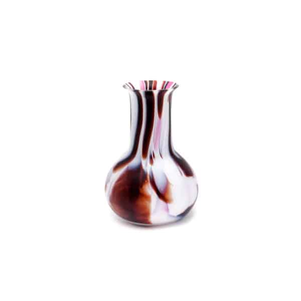 steklyannaya vaza pukeberg