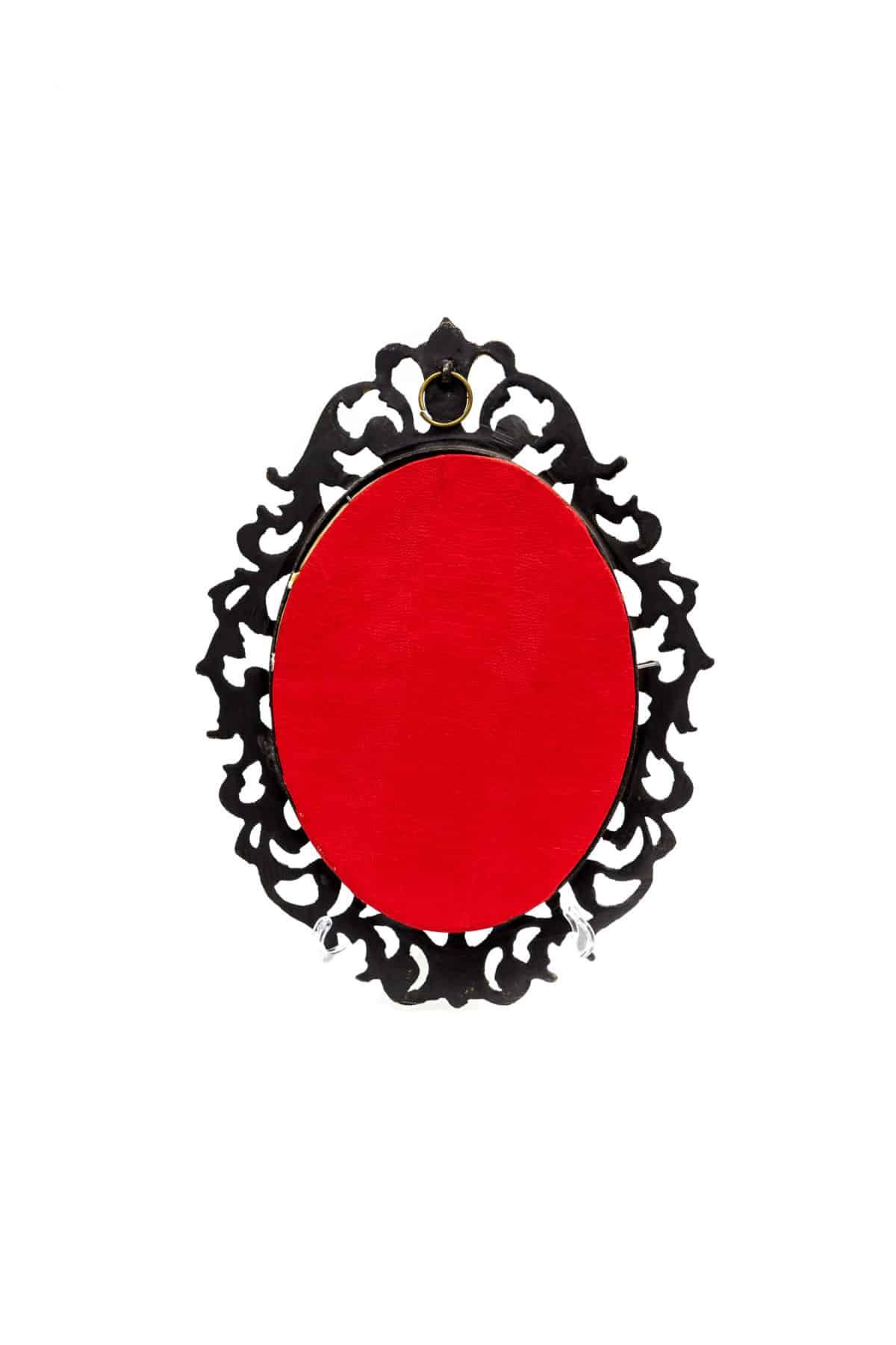 shelkografiya portret krasavitsy
