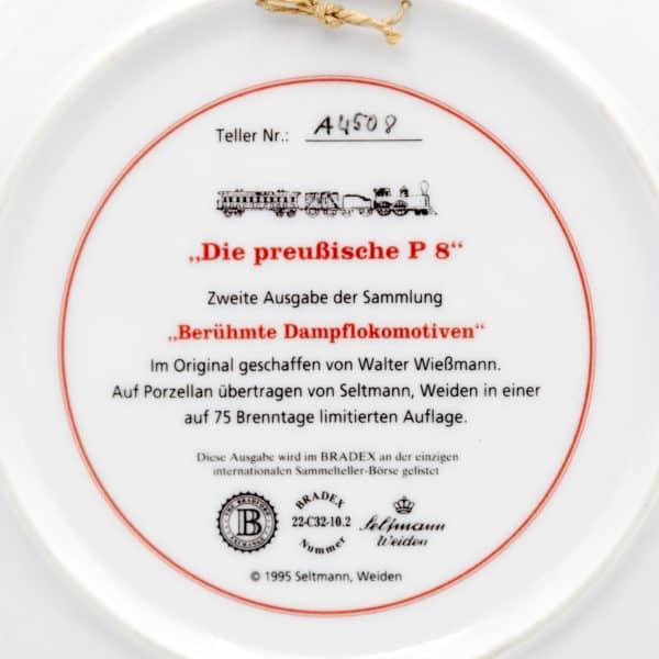 farforovaya tarelka prusskiy p 8